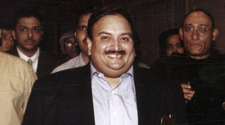 Mehul Choksi s latest: Typhoon in Antigua delayed courier, letter to court
