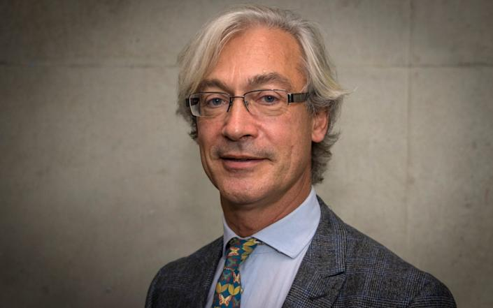 Roger Taylor, Chair of Ofqual
