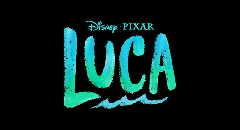 Pixar has announced new animated adventure 'Luca'. (Credit: Pixar)