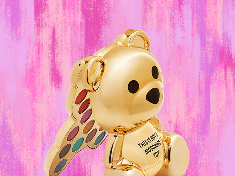 This Teddy Bear Makeup Line Is Chic It S Headed To Sephora