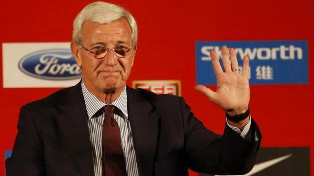 Lippi lauds facilities in JDT as one of the best in Asia