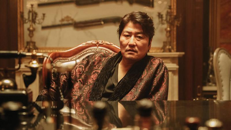 Song Kang-ho in 'The Drug King' (credit: Netflix)