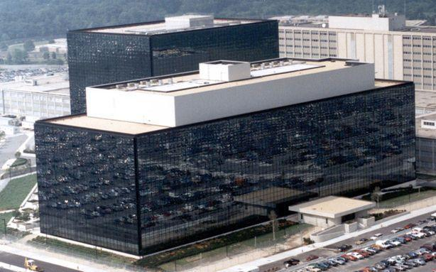 NSA Spying Appears to Stem from 550-Word Section of PATRIOT Act