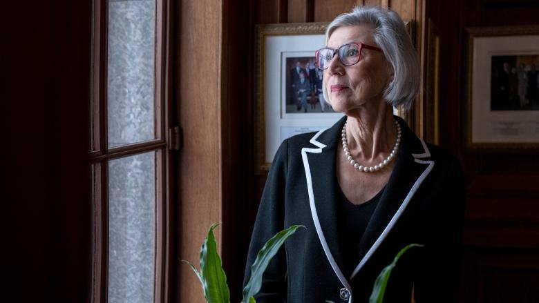 Beverley McLachlin retires after 17 years as Canada's chief justice