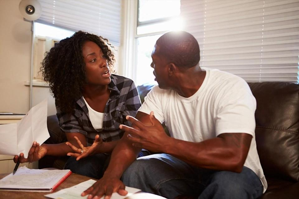 """When <strong>Virgil</strong> wrote that """"love conquers all,"""" he had clearly never been in a serious relationship. Yes, love can overcome many things, but if there's one thing that it <em>can't</em> overcome, it's not being on the same page. At the end of the day, you and your partner need to be clear about fundamental decisions like where to live, when and if to have kids, and how to save and spend money—otherwise, the relationship will fall apart. According to <strong><a href=""""http://foundationscoachingnc.com/"""" rel=""""nofollow noopener"""" target=""""_blank"""" data-ylk=""""slk:Lesli Doares"""" class=""""link rapid-noclick-resp"""">Lesli Doares</a></strong>, a certified relationship coach in Cary, North Carolina, """"67 percent of disagreements in a relationship never get resolved and they don't need to, but the other 33 percent, if not resolved, can lead to the end of the relationship."""" Doares notes that these so-called """"dealbreakers"""" are often """"desires of one partner for the relationship to get more serious, personal beliefs and values, the kind of lifestyle each person wants to live, and wanting to have children."""""""