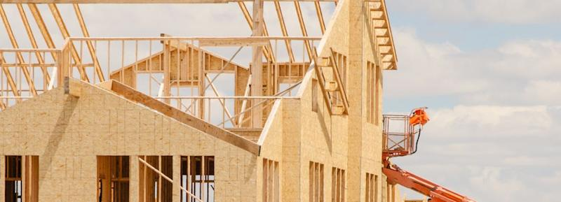 Does Meritage Homes (NYSE:MTH) Deserve A Spot On Your Watchlist?