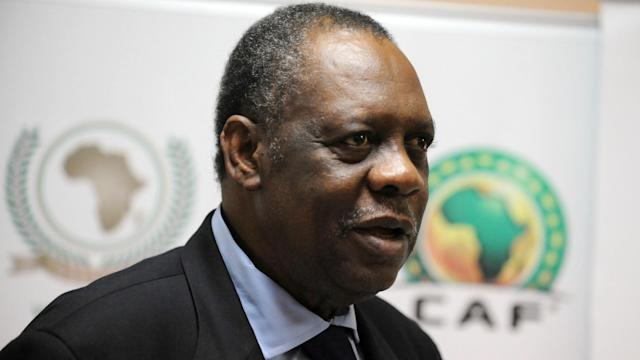 Ahmad Ahmad will take up a place on FIFA's governing council after winning the CAF presidency vote in Ethiopia.