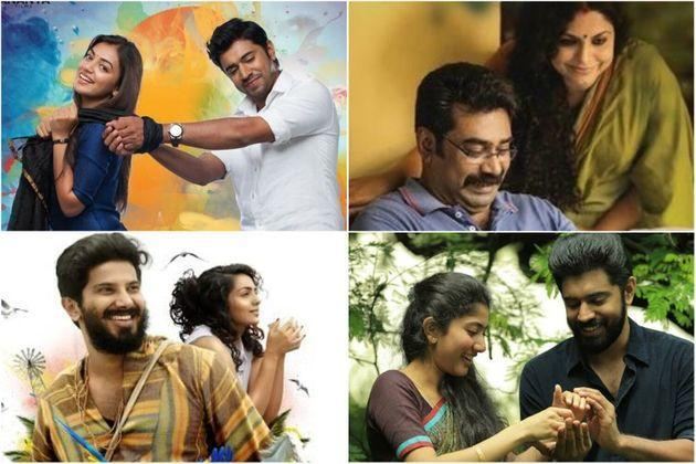 Best Malayalam rom coms to watch