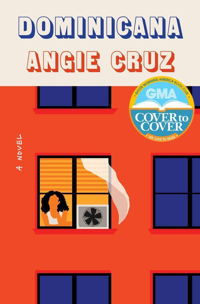 """<p><strong>Angie Cruz</strong></p><p>bookshop.org</p><p><strong>$24.83</strong></p><p><a href=""""https://go.redirectingat.com?id=74968X1596630&url=https%3A%2F%2Fbookshop.org%2Fbooks%2Fdominicana%2F9781250205933&sref=https%3A%2F%2Fwww.goodhousekeeping.com%2Flife%2Fentertainment%2Fg33831936%2Fbooks-by-latinx-authors%2F"""" rel=""""nofollow noopener"""" target=""""_blank"""" data-ylk=""""slk:Shop Now"""" class=""""link rapid-noclick-resp"""">Shop Now</a></p><p>When Ana Cancion gets a chance to immigrate to New York City as Juan Ruiz's wife, she jumps at the chance, more for her family than herself. But she feels trapped and alone in NYC; that is, until she befriends Juan's younger brother Cesar. When her husband goes back to the Dominican Republic temporarily, she relishes a taste of freedom. But she's got a hard choice to make before he gets back. </p>"""