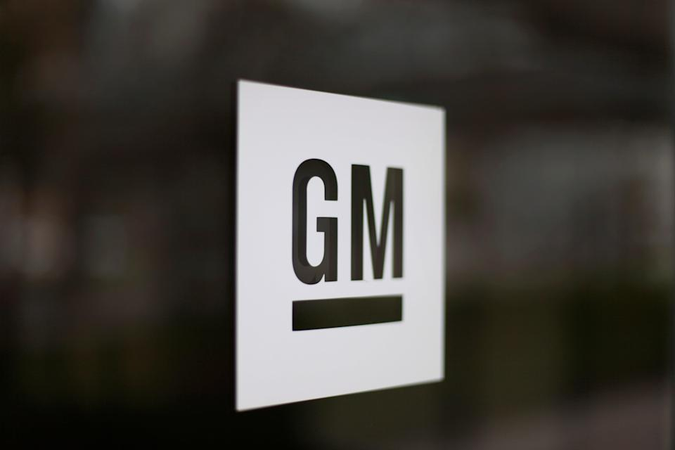 General Motors Takata (Copyright 2016 The Associated Press. All rights reserved. This material may not be published, broadcast, rewritten or redistribu)