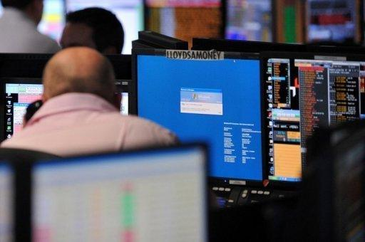 European stocks mixed on US jobs data