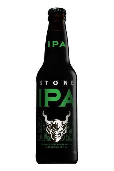 """<p><strong>Stone</strong></p><p>drizly.com</p><p><strong>$19.79</strong></p><p><a href=""""https://go.redirectingat.com?id=74968X1596630&url=https%3A%2F%2Fdrizly.com%2Fbeer%2Fale%2Fipa%2Fstone-ipa%2Fp58&sref=https%3A%2F%2Fwww.redbookmag.com%2Ffood-recipes%2Fg35440197%2Fbest-ipa-beers%2F"""" rel=""""nofollow noopener"""" target=""""_blank"""" data-ylk=""""slk:BUY IT HERE"""" class=""""link rapid-noclick-resp"""">BUY IT HERE</a></p><p>Hoppy beers are like ska bands: The worse the pun in their name, the harder they are to enjoy. Which is why a beer named """"IPA"""" is perfect for this Stone offering. It's straightforward. But for a beer that's been around since 1997, that doesn't mean boring. You'll taste some tropical fruits, some peppery notes, and even some grapefruit in here, if you're paying close attentino. </p>"""