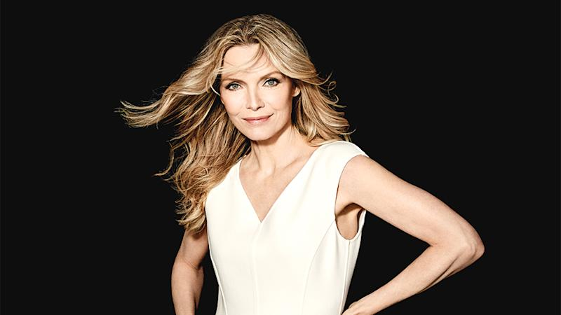 Michelle Pfeiffer Joins Angelina Jolie in 'Maleficent' Sequel