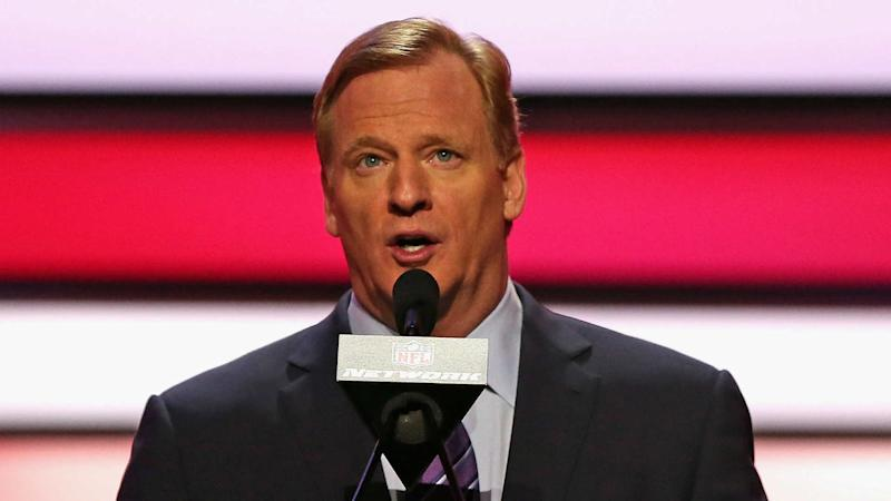 Roger Goodell dismisses Oakland's last-minute bid to keep Raiders