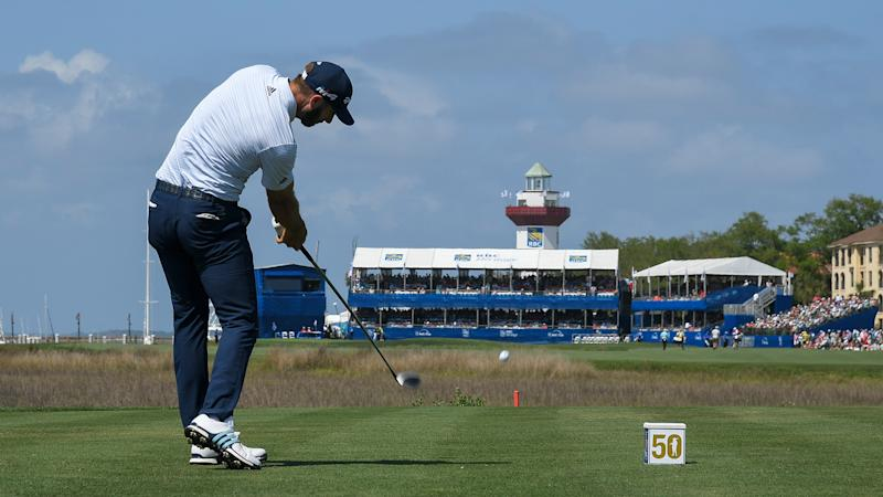 Johnson says 'there's a lot of similarities' between Harbour Town and ANGC
