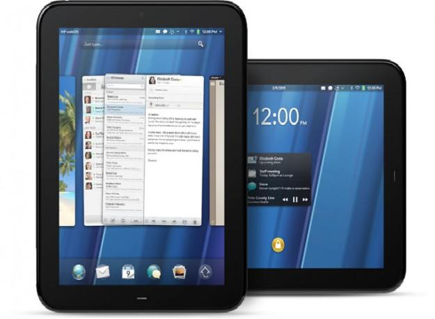 Last $99 HP TouchPads sold out in 15 minutes