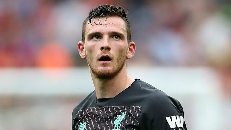 'Bottom six would've baulked at £8m for Robertson' – Collymore hails 'brilliant' business at Liverpool
