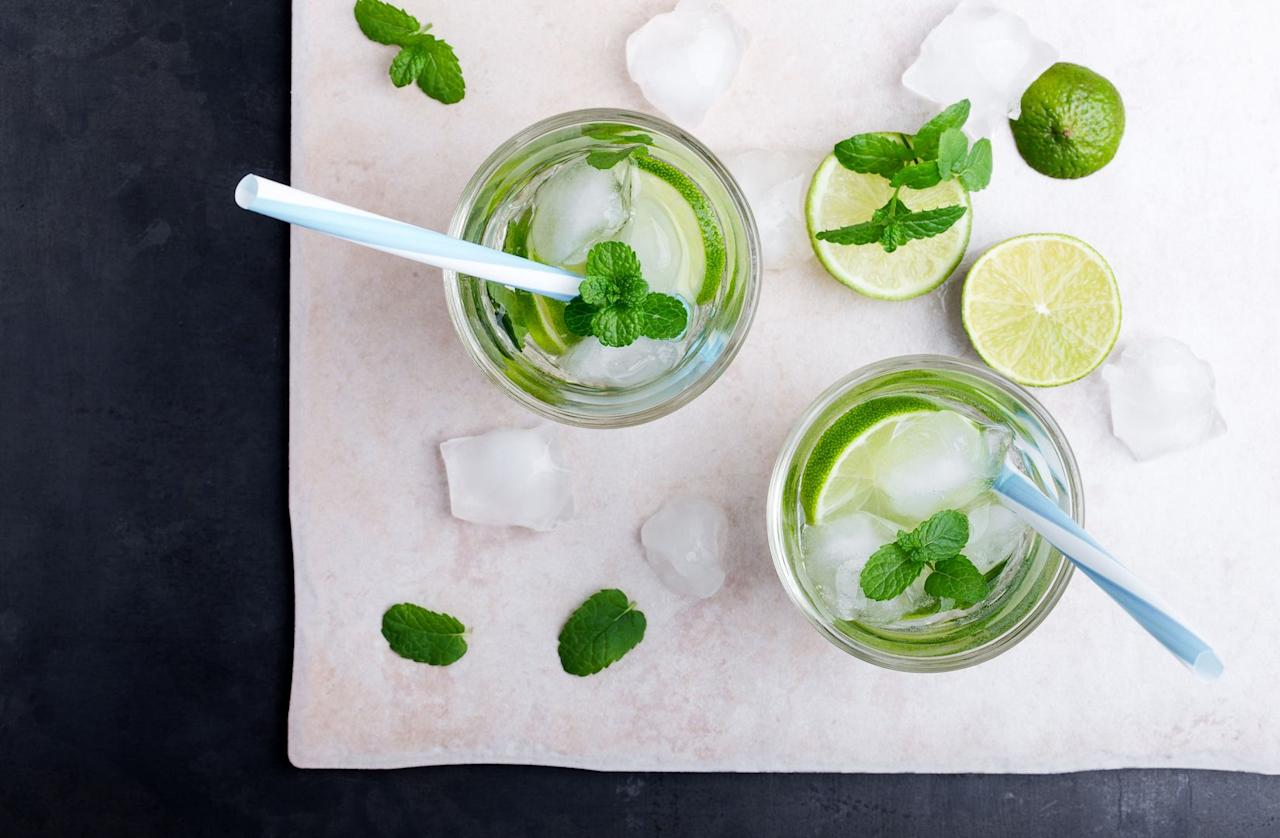 """<p>There's nothing better than sipping on a cold sparkling water, especially when its full of bubbles and big on flavor. We tried more than 80 bubbly bevs to find the best sparkling water brands on the market. Whether you're on the hunt to <a href=""""https://www.goodhousekeeping.com/health/diet-nutrition/a46956/how-much-water-should-i-drink/"""" target=""""_blank"""">quench your thirst</a> with <a href=""""https://www.goodhousekeeping.com/health/diet-nutrition/a33115/drink-water-alternatives/"""" target=""""_blank"""">something fizzy</a>, cut back on your soda intake, or you want to add some bubbles to <a href=""""https://www.goodhousekeeping.com/cocktail-recipes/"""" target=""""_blank"""">your favorite cocktail</a>, this range of flavors, from fruity to slightly vegetal to plain, will certainly keep you sipping. </p><p>But first, what is the difference between seltzer water and sparkling water? Seltzer is carbonated artificially, through adding carbon dioxide to flat water, but sparkling water gets its bubbles naturally. It also makes for the perfect refreshing sipper if you're cutting back on soda. With all of the flavor and none of the sugar or other additives in canned and bottled sodas, these bubbly beverages contain only water and flavors, but are just as satisfying as pop. Plus, they make for a great fizzy topper to a cocktail for some extra bubbles (or you can try <a href=""""https://www.goodhousekeeping.com/food-products/g27615651/best-alcoholic-hard-seltzers/"""" target=""""_blank"""">spiked seltzer,</a> if you're into bubbly booze). </p><p>Whether you're craving a fruity seltzer or on the hunt for a plain beverage to doctor up with your own splash of lemon or lime, you're sure to find a sparkling water that you'll want to sip on all year long.</p>"""