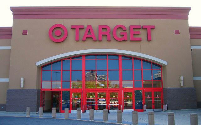 Target Roles Out QR Codes for Holiday Shopping