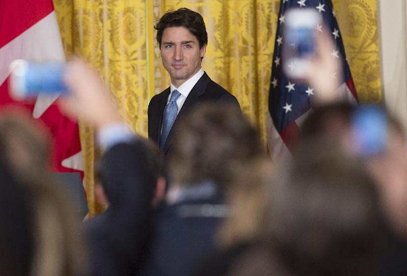 NAFTA negotiations are to formally start in August after a 90-day consultation process, but Canadian Prime Minister Justin Trudeau vowed that he would continue to defend Canada's interests until then