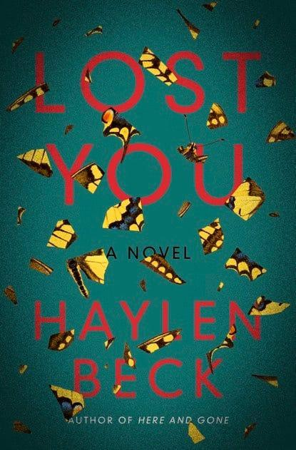 5 books not to miss: 'Lost You' by Haylen Beck, 'The