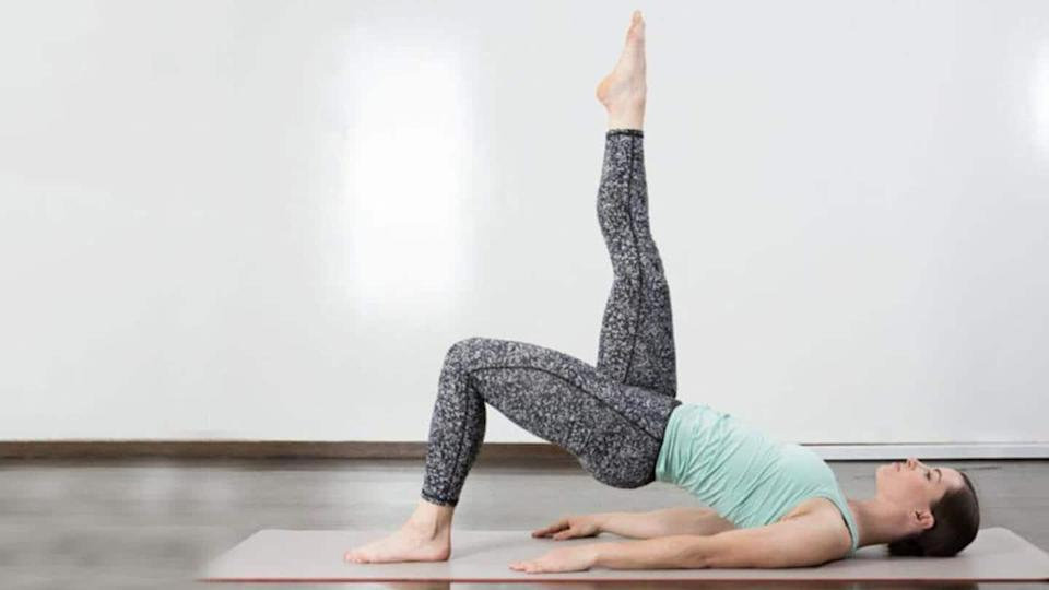 #HealthBytes: Pilates exercises that are therapeutic for the lower back