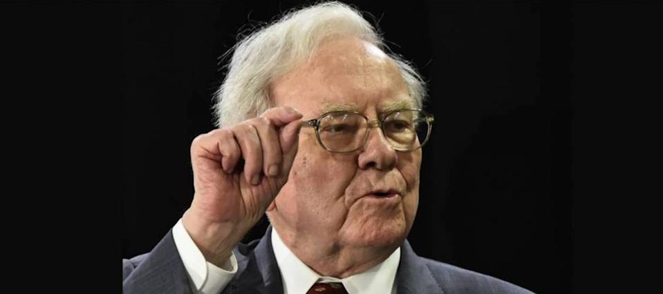 Warren Buffett says these are the very best businesses to own