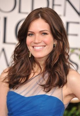 Mandy Moore To Co-Star In ABC Pilot 'Pulling', Eloise Mumford In 'Reckless'