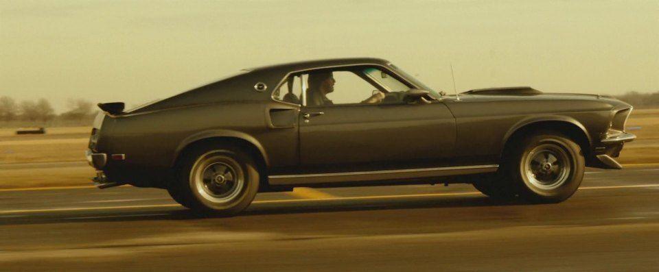 "<p>Keanu Reeves' most memorable on-screen vehicle just may be a Los Angeles city bus. But his coolest is the Mustang in the movie he made 20 years later—<em>John Wick</em>. The Mustang in question is identified in the movie as possibly being a ""Boss 429,"" but that's not the case. A real Boss '9 is rare and highly collectable—one sold at auction back in 2015 for $550,000. It's likely the film crew used a '69 Mustang Mach 1 with either a 390 V-8 or a 428. Both are plenty potent for on-screen antics and look absolutely badass.</p><p>The cool thing about this movie is that it's clear this is a real car doing the driving without any CG. It's also reported that Reeves did most of the stunt driving himself after going through a performance driving school. And one of the best scenes is watching him fishtail the Mustang around a wet airport parking lot, sliding it closer and closer to a row of dump trucks. The Mustang reappears in <em>John Wick Chapter 2</em>. </p><p><a class=""link rapid-noclick-resp"" href=""https://www.amazon.com/gp/video/detail/0J3OTKGR07M9T4KMK9RQFAPIYH/?tag=syn-yahoo-20&ascsubtag=%5Bartid%7C10054.g.27421711%5Bsrc%7Cyahoo-us"" rel=""nofollow noopener"" target=""_blank"" data-ylk=""slk:AMAZON"">AMAZON</a></p>"