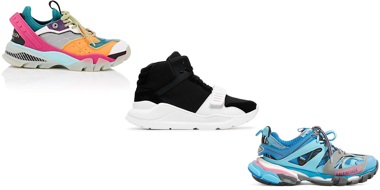 da0bfab7e4bd The Coolest Sneakers Money Can Buy Right Now