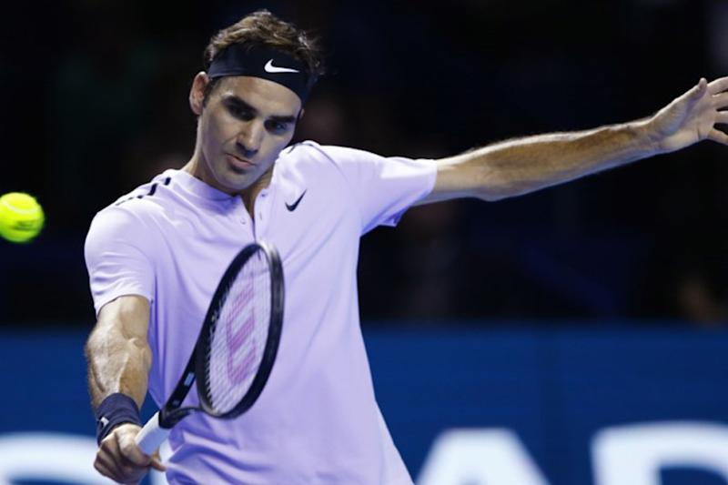 Dubai Championships: Federer Skips Tournament, Dimitrov Becomes Top Seed