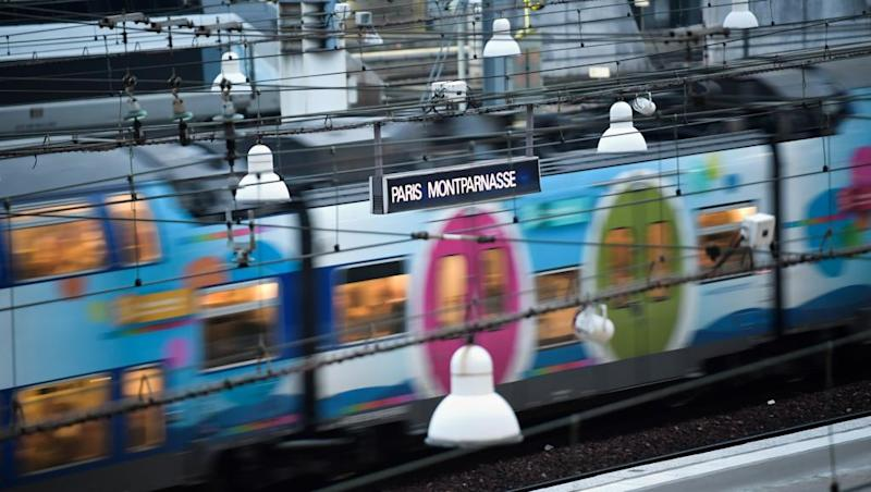 French public transport to improve on 42nd strike day