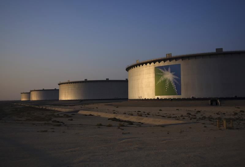 Aramco Seeks Top Refining and Chemicals Spots to Bolster Growth