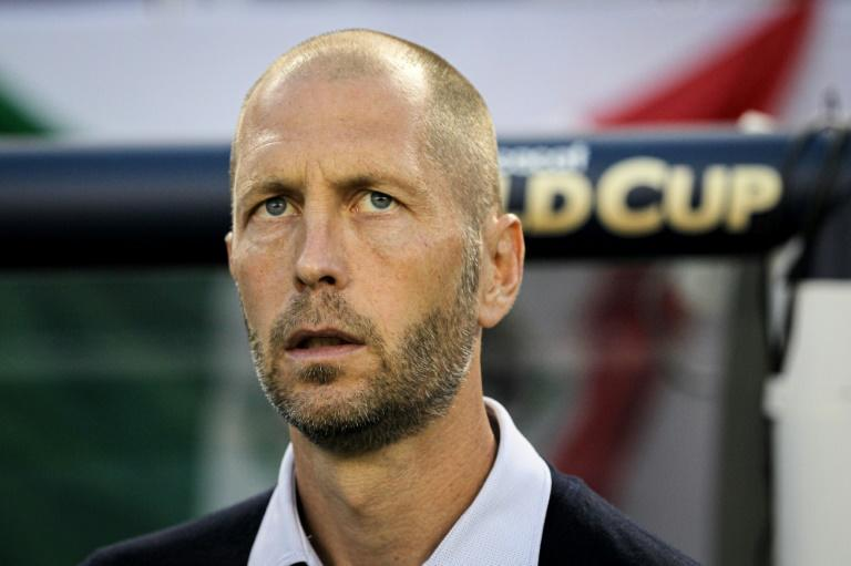 USA learns path it must take for return to FIFA World Cup