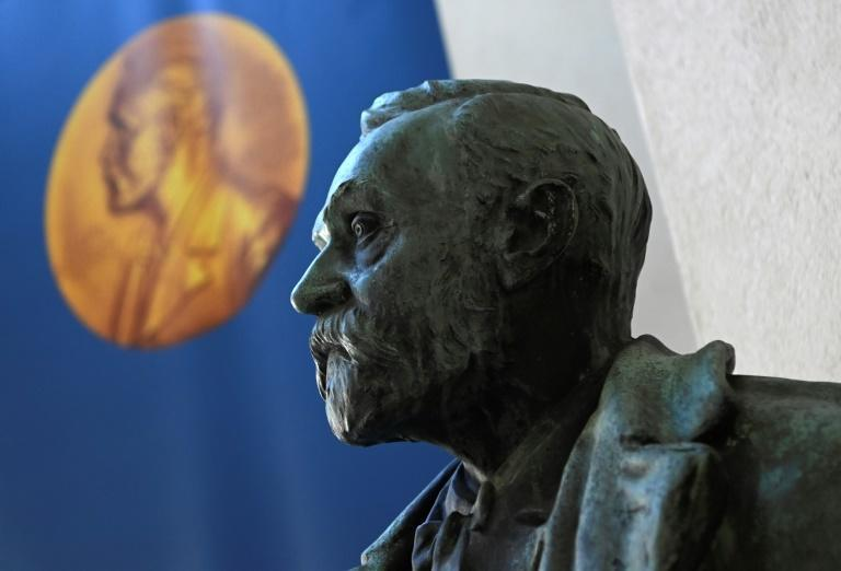 The prizes named after Alfred Nobel have been awarded since 1901