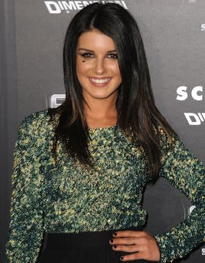 Shenae Grimes Dumped Dave Franco Because He Didn't Text ...