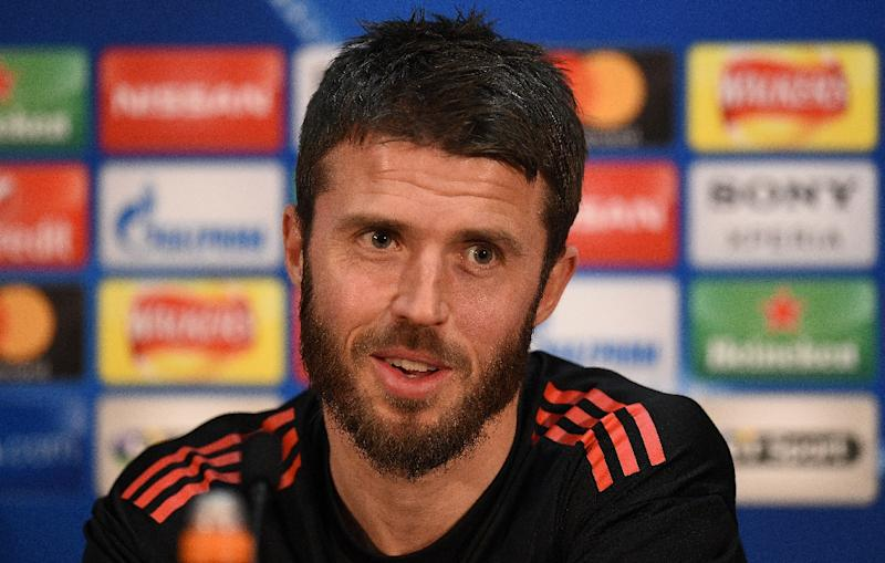 Michael Carrick Announces Retirement To Make Move Into Coaching