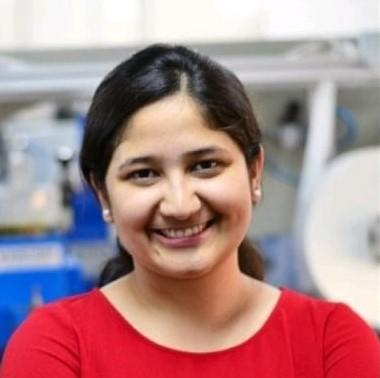 Suhani Mohan, Co-Founder of Saral Designs