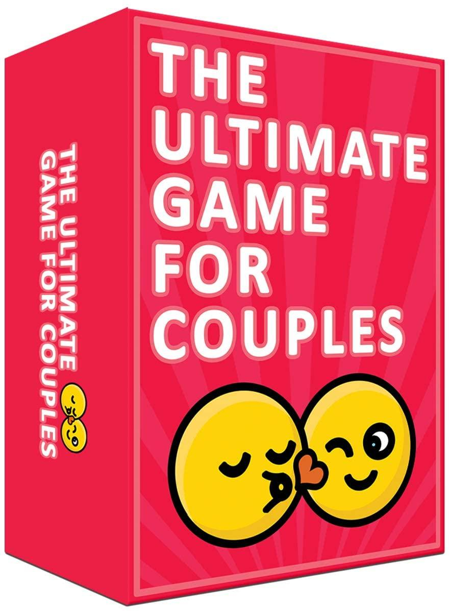 The Ultimate Game for Couples - Amazon, $37