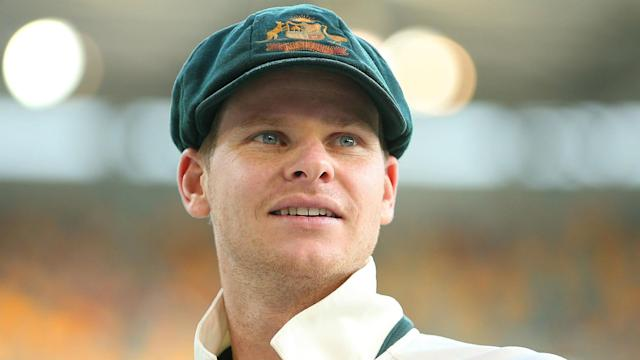 Australia may have seen their grasp on the Border-Gavaskar Trophy slip away, but captain Steve Smith was proud of their showing in India.