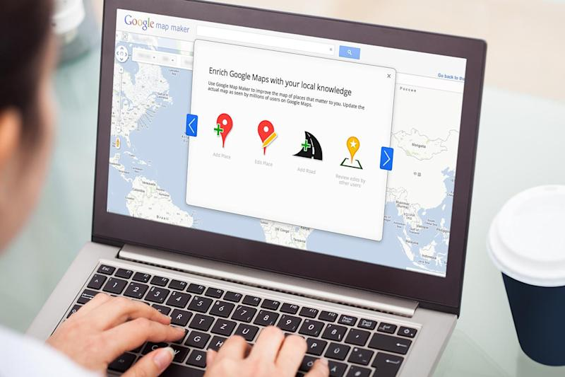 Google shuts down Map Maker, to the chagrin of Google Maps trolls