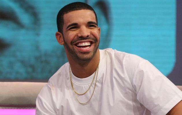 Drake came in second behind Ed Sheeran for the most streamed artist worldwide on Spotify in 2017. Source: Getty