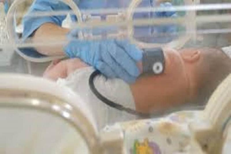 3-Day-Old Covid-19 Positive Baby Cured, Discharged from Hospital in Rajasthan's Nagaur District