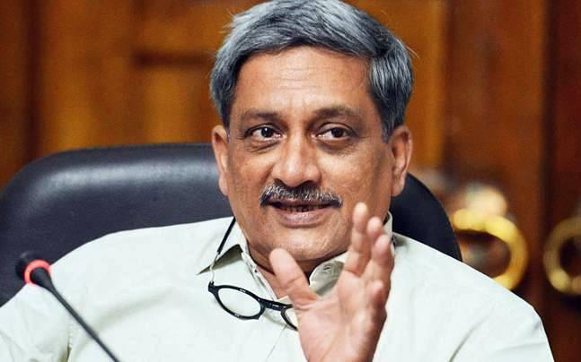I believe in freedom of expression within legal limits: Parrikar