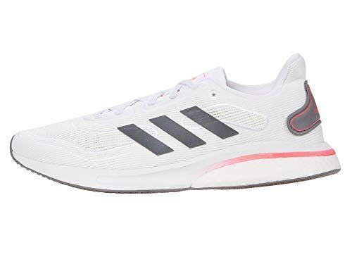 """<p><strong>adidas</strong></p><p>amazon.com</p><p><strong>$59.99</strong></p><p><a href=""""https://www.amazon.com/dp/B0812KJTCW?tag=syn-yahoo-20&ascsubtag=%5Bartid%7C2141.g.36201802%5Bsrc%7Cyahoo-us"""" rel=""""nofollow noopener"""" target=""""_blank"""" data-ylk=""""slk:Shop Now"""" class=""""link rapid-noclick-resp"""">Shop Now</a></p><p>Adidas' iconic Supernova style is a cult-favorite amongst fashion and comfort lovers alike for a reason. Made with recycled performance materials, it gets Mother Nature's seal of approval, too. </p><p>While prices might vary based on size and color, you can walk away with this fresh pair for as low as $60. </p>"""