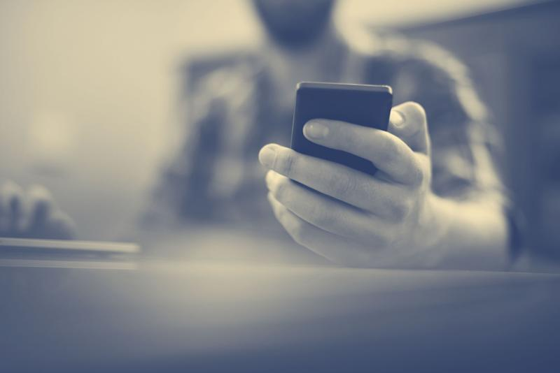 How Cell Phones Are Changing the Therapist-Patient Relationship