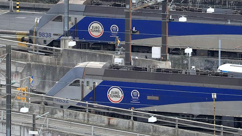 Eurotunnel demand down 28% in August after France loses quarantine exemption
