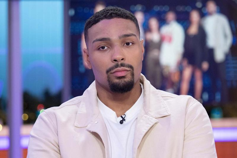 Diversity's Jordan Banjo reveals members of dance group received threats over Black Lives Matter dance