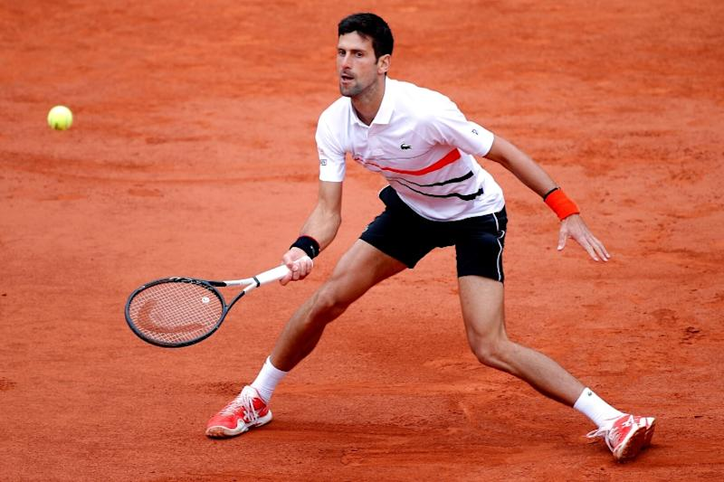Novak Djokovic's Charity Event Exposes Covid-19 Risks Faced by Professional Athletes