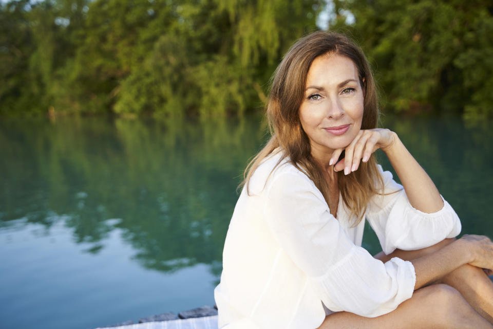 Take your health seriously and reap the benefits for COVID times and beyond. (Photo: Getty)